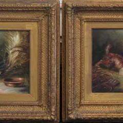 201307112032170.pair-paintings-dogswaterdish-full