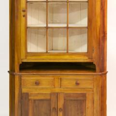 2-part Corner Cabinet