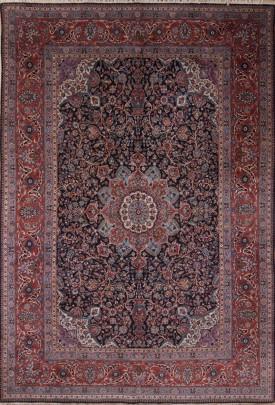Hand Woven Tabriz Carpet