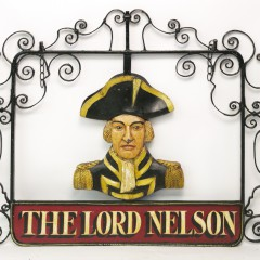 2121 The Lord Nelson
