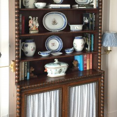 The Sandra P. Doubleday Chinese Export Porcelain Collection
