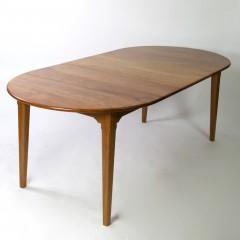 Stephen Swift Cherry Dining Table