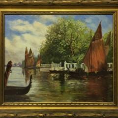203-2058 Wallace Venice Scene_8381