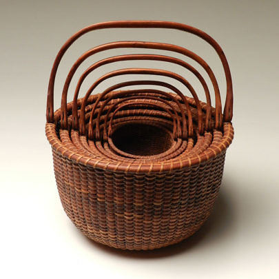 Sandsbury Nest Nantucket Baskets Rafael Osona Auctions Consignments wanted