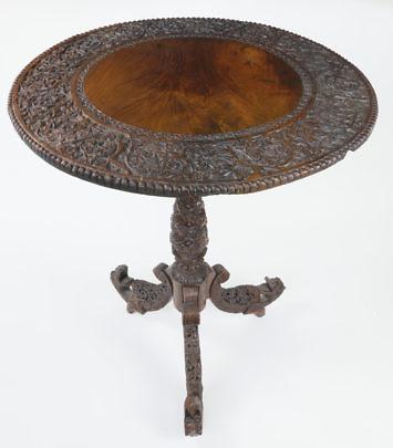41029 Anglo Teak Side Table_MG_2560