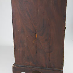 American Chippendale Grain Painted Four Drawer Chest, 18th Century