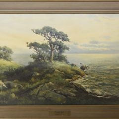 40529 Robert Wood Litho The Pacific Coast_MG_3535