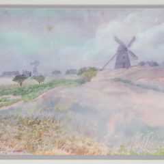 1494-54 George Holston Nantucket Watercolor B_MG_4581