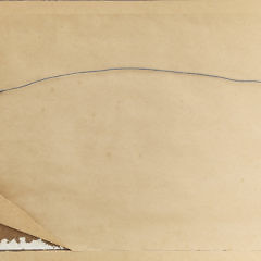 "Vintage Oil on Board ""Eel Point Dunes – Nantucket"""