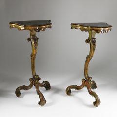 41322 Pair Venetian Pedestals A_MG_6974