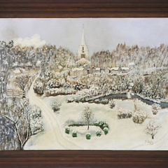 83-246 John Egle Winter Landscape A_MG_5767 copy