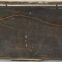 Fine British Clipper Ship Shadowbox, mid 19th Century