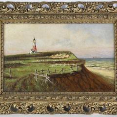 2-4826 James Walter Folger Oil Sankaty Light A_MG_8410