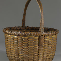 4-4826 Nantucket Lightship Basket A_MG_8561