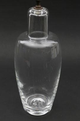 41147 Simon Pearce Glass Lamp_MG_8380