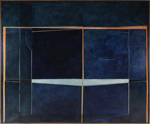 1-4859 Ken Layman Abstract Oil A_MG_9958 2
