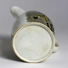 English Pearlware Jug, 19th Century