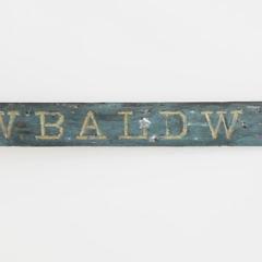 12-2125 GW BAldwin Ships Quarterboard_MG_9864 2