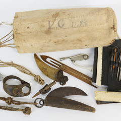 176-4817 1875 Sailors Ditty Box Accoutrements A_MG_9970 3