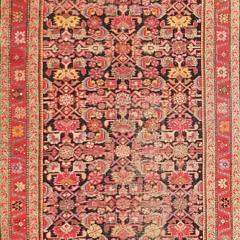 18-4625 Antique Persian Carpet Runner A
