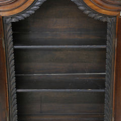 Portuguese Table Top Cabinet, 18th Century