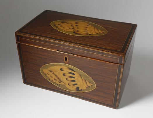 331-3771 Partridge Wood Tea Caddy A_MG_8699