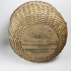 Nantucket Bushel Basket, circa 1870