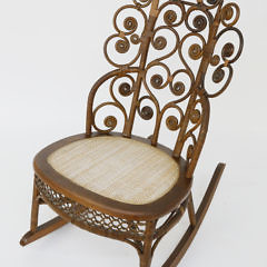 1529-54 Heywood Wakefield Rocking Chair A_MG_2436