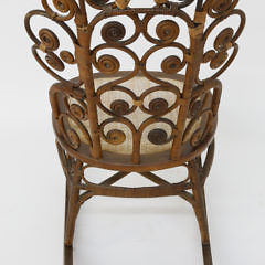 Heywood Wakefield Rocking Chair
