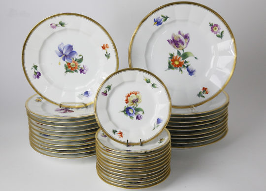 19-4878 Royal Copenhagen Plates A_MG_2340