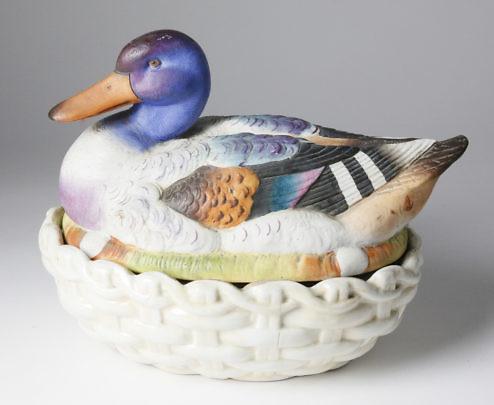 21-4878 Porcelain Duck Egg Coddler A_MG_2374
