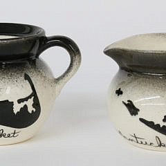 2241-955 Old Spouter Gallery Nantucket Creamer and Sugar Set A_MG_3116