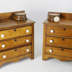 395-3771 Pair of Child's dressers A_MG_2311