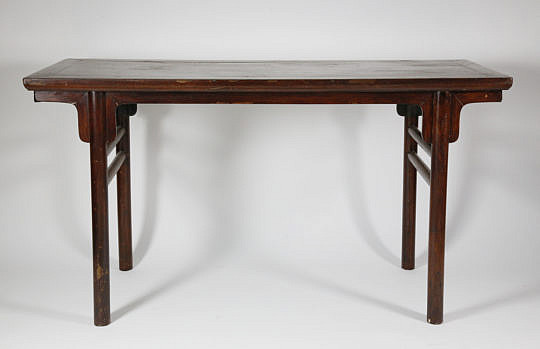 54- Chinese Teakwood Altar Table A_MG_2583