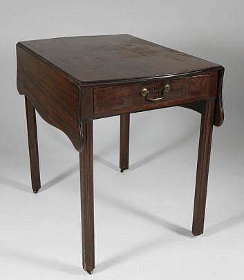 589-3394English Mahogany Pembroke Table A_MG_2577