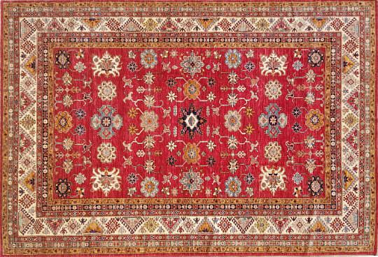 1-4888 Shirvan Kazak A 20200912_110241