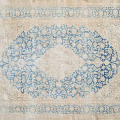10-2966 Washed Persian Kashan A 20200912_112505