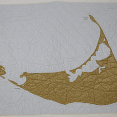 10-4045 Contemporary Nantucket Map Quilted Coverlet A_MG_3867