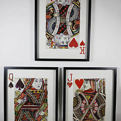 101 3 Die Cut Playing Cards A_MG_3492
