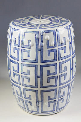 101 Chinese Canton Style Porcelain Garden Stool A_MG_4036