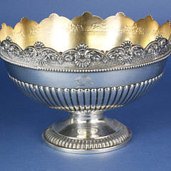 101 Sterling Silver Pedestal Fruit Bowl A _MG_4073