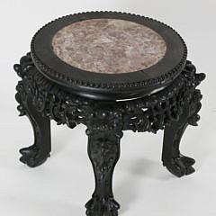 1504-54 Teakwood Asian Taboret A_MG_4469