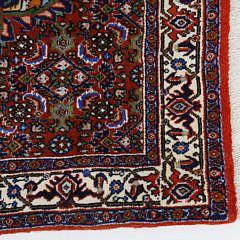 Oriental Hand Woven Mat
