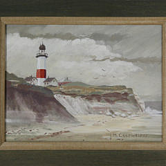 "2343-955 Martha Cartwright ""Sankaty Light, Nantucket"" A_MG_3437"