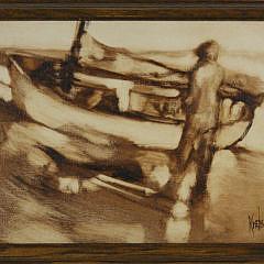 """2344-955 Warren Krebs """"A Young Boy's Dream"""" A_MG_3427"""