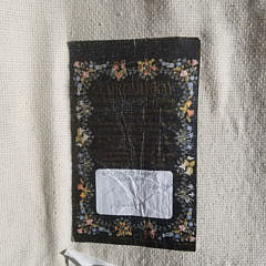 Claire Murray Nantucket Harbor Hooked Rug