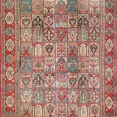 28-13 Tree of Life Oriental Carpet A 20200912_113444