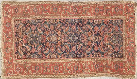 30-13 Antique Persian Carpet A 20200912_120009