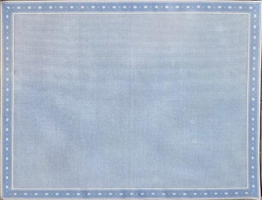 92-2674 Blue Stark 8×10 Carpet A 20200912_105543