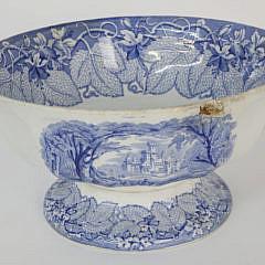 95-4800 Blue Transferware Punch Bowl A_MG_3776